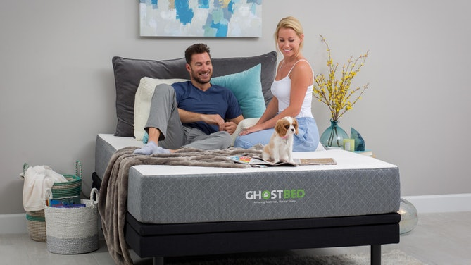 GhostBed: Buying a Mattress