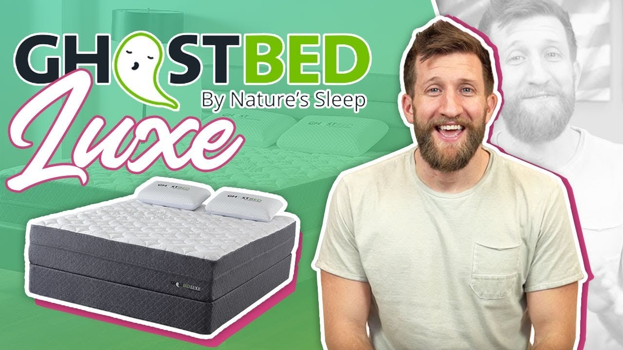 GhostBed Review - Rizknows