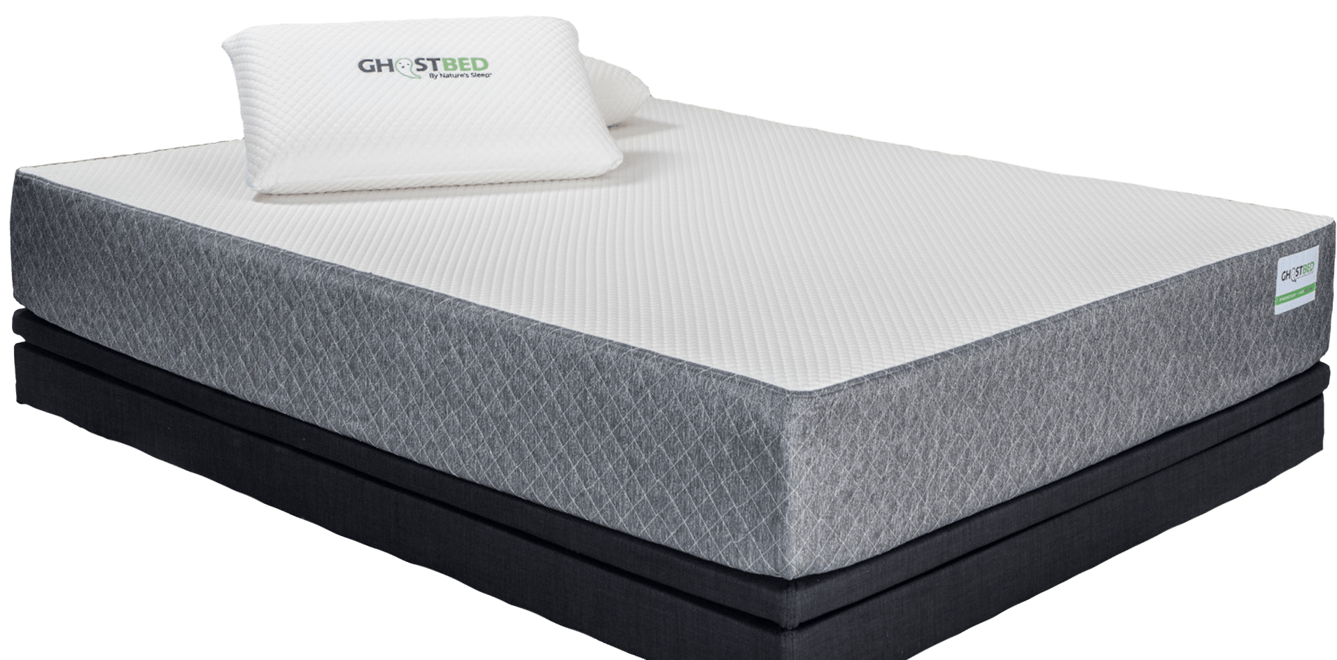 The GhostBed