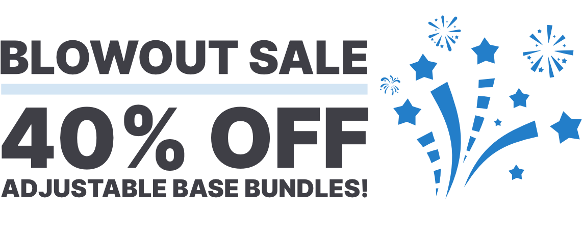 GhostBed Blowout Sale!