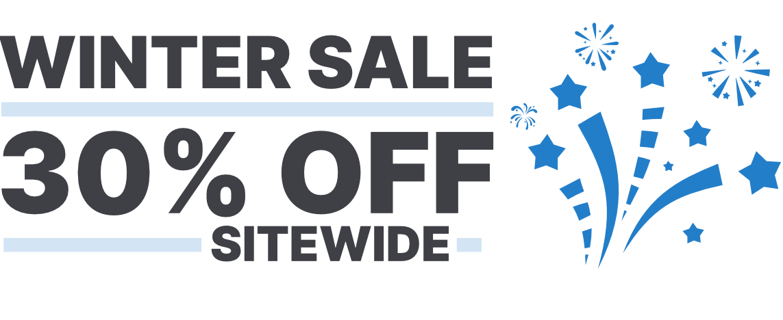 GhostBed Winter Sale!