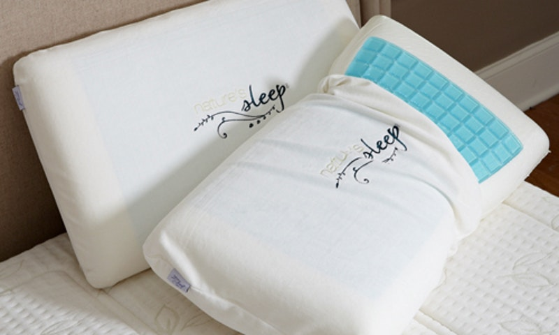 How to Clean Your Memory Foam Pillow